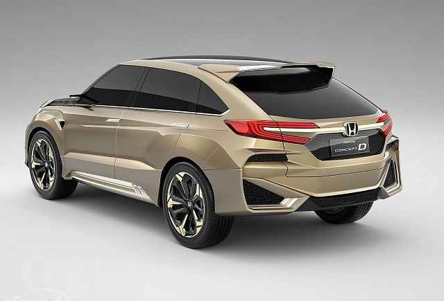2018 Honda Crosstour: Rumors, Design, Arrival >> 2019 Honda Crosstour Release Date 2020 2021 Suvs And Trucks