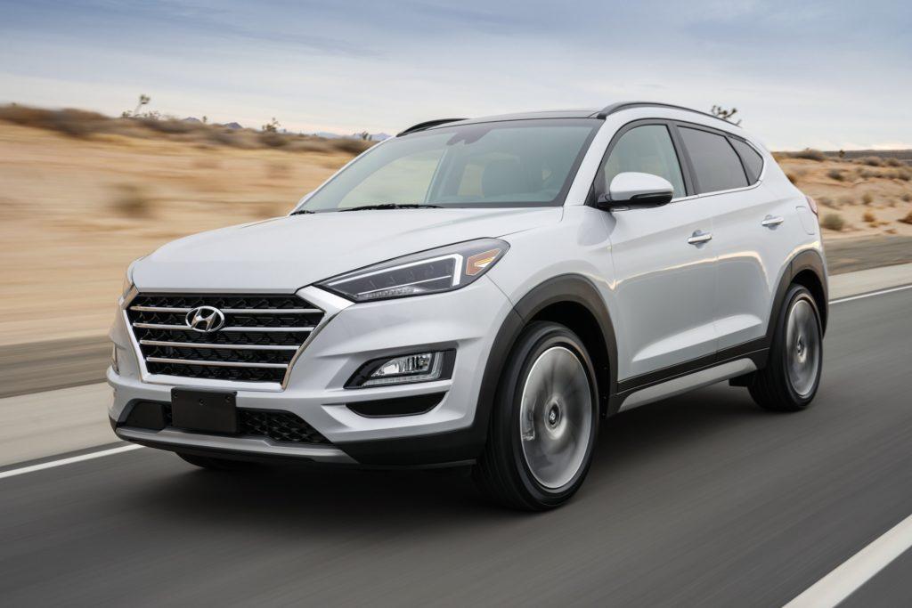 2020 Hyundai Tucson Colors, Changes - 2020 - 2021 SUVs and ...