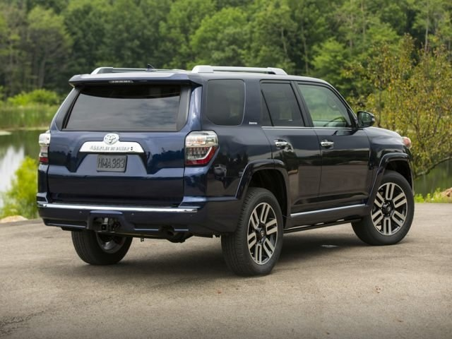 6th gen 4Runner Ready For Production!? - 2020 - 2021 SUVs