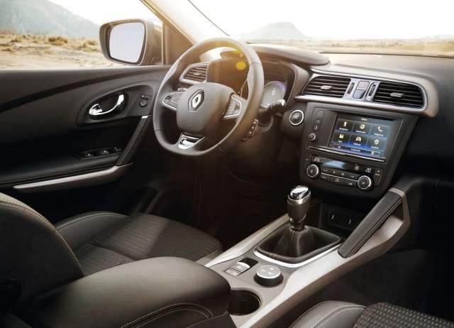 2020 Renault Kadjar Redesign, Interior >> 2020 Renault Kadjar Facelift Hybrid 2020 2021 Suvs And